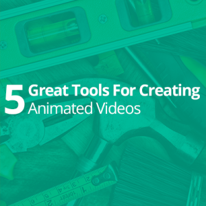 Creating Animated Videos